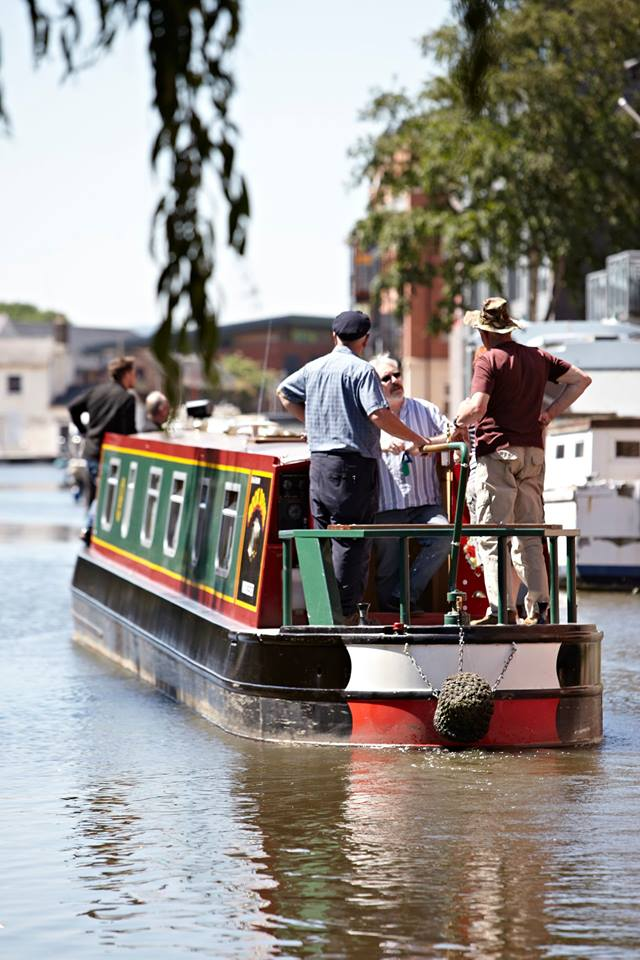 Everything Canal Boats - ABC Leisure Group