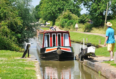 Boating Holidays & Short Breaks