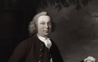 James Brindley, A Great Briton