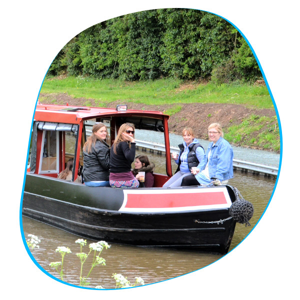 Day Boat Hire - Everything Canal Boats