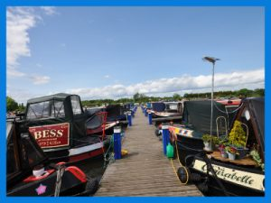 Moorings with ABC Leisure Group