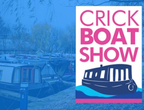 Crick Boat Show August 2021